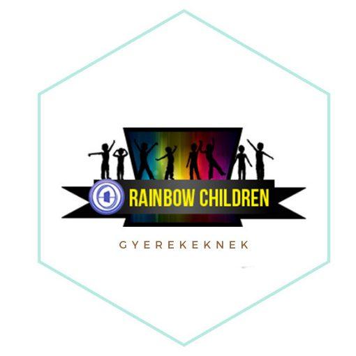 ThétaHealing® Szivárványgyermek  szeminárium (gyermekeknek) augusztus 19-24.
