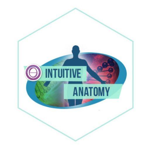 ThetaHealing® Intuitive Anatomy