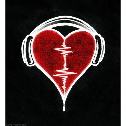 Napi Kihívás: Hallgatni a szívünkre...