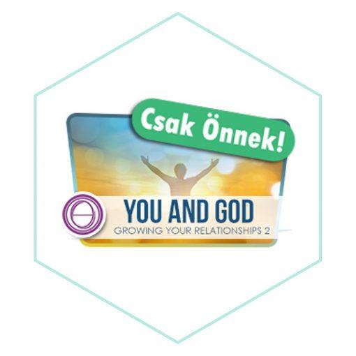 ThétaHealing® Te és a Teremtő / Csak Önnek! (Személyes oktatás)